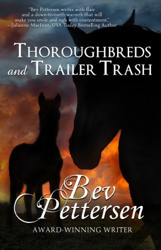 FIVE MORE FREE BOOKS! Download All on Your Kindle Now! Bev Pettersen's THOROUGHBREDS AND TRAILER TRASH, Philip Hawley Jr's STIGMA, Arlene Webb's SPLINTERED ENERGY, Jennifer O'Neill's THE PURSUIT OF HAPPINESS: 21 SPIRITUAL RULES TO SUCCESS and Trish McCallan's FORGED IN FIRE