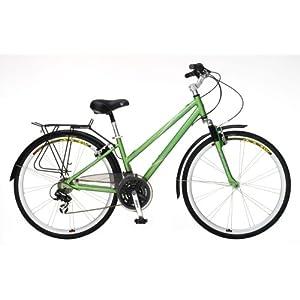 Schwinn Crest Urban Women's Hybrid Bike
