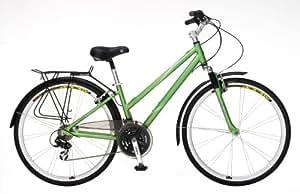 Schwinn Crest Urban Women's Hybrid Bike (700c Wheels)