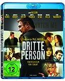 Dritte Person  (inkl. Digital Ultraviolet) [Blu-ray]