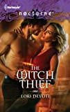 img - for The Witch Thief (Harlequin Nocturne) book / textbook / text book