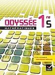 Odyss�e Math�matiques 1re S �d. 2011...