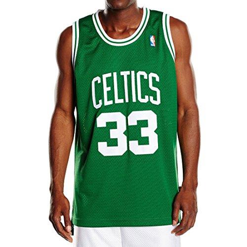 adidas Intl Retired Jersey - Camiseta para hombre, color verde / blanco,...