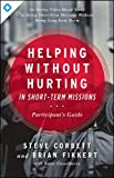 img - for Helping Without Hurting in Short-Term Missions: Participant's Guide book / textbook / text book