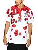 Samurai Men's Replica Army Poppy Shirt