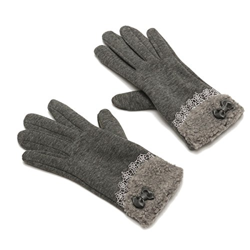 women-winter-gloves-touch-screen-warm-gloves-outdoor-driving-gloves-for-smartphone-gray