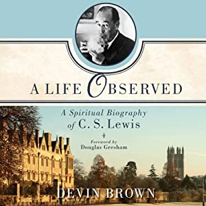 A Life Observed Audiobook