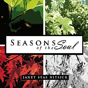 Seasons of the Soul Audiobook