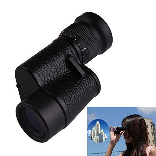 Vakind 6X24 Military Telescope Monocular Prismatic Binocular Field Glasses For Bird Watching, Hiking, Outdoors Activities