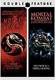 Mortal Kombat / Mortal Kombat: Annihilation (Double Feature) [Import]