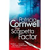 The Scarpetta Factor (Scarpetta Novels)by Patricia Cornwell