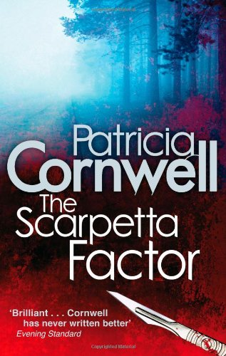 The Scarpetta Factor (Scarpetta Novels)