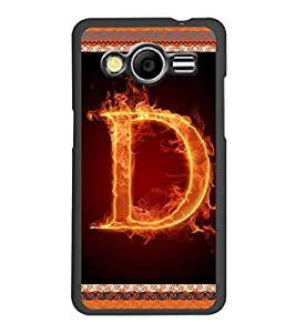 PrintDhaba GRANDbet D D-2530 Back Case Cover for SAMSUNG GALAXY CORE 2 G355H (Multi-Coloured)