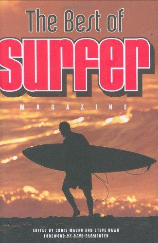 BEST OF SURFER MAGAZINE HBK