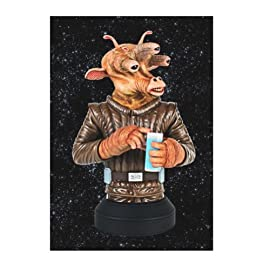 Ree Yees Star Wars Gentle Giant Mini Bust