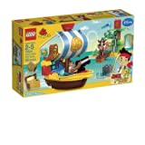 LEGO 10514 Jakes Pirate Ship Bucky