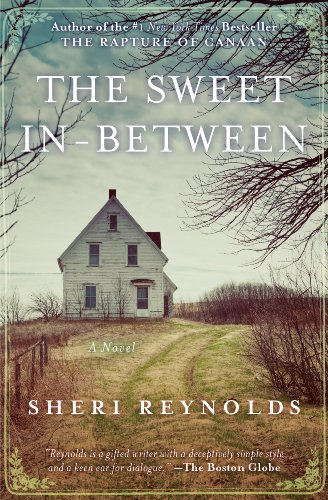"""<strong>Beloved Author of Oprah Book Club® Selection <em>The Rapture of Canaan</em> & NYT Bestselling Author Sheri Reynolds' Deeply Moving <em>The Sweet In-Between</em> ... Regularly $6.99 - Now Marked Down to Just <span style=""""color: #ff0000;"""">$2.99</span> Through December 27 Only!</strong>"""