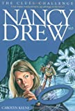 The Clues Challenge (Nancy Drew Mystery Stories #163)