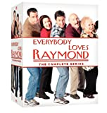 Everybody Loves Raymond: Complete Series (44pc) [DVD] [Import]