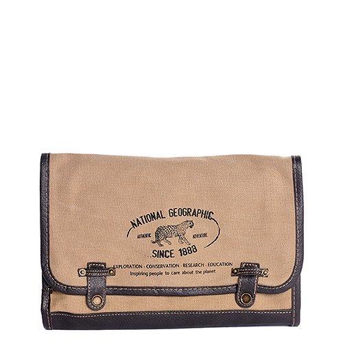 sac-de-toilette-en-coton-avec-imprime-guepard-couleur-sable-28x20x3-cm-national-geographic