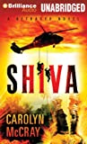 img - for Shiva (Betrayed) book / textbook / text book