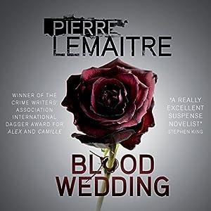 Blood Wedding Audiobook