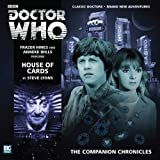 House of Cards (Doctor Who: The Companion Chronicles)