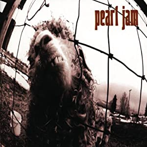 Vs.-PEARL JAM