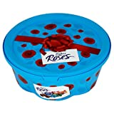 Cadbury Roses Christmas Chocolate Tub 753g