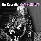 echange, troc Janis Joplin - The Essential - Janis Joplin