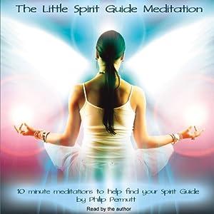 The Little Spirit Guide Meditation Speech