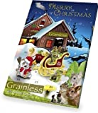 JR-Farm Grainless Adventskalender