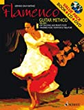 Flamenco Guitar Method Volume 1: Book/CD/DVD Pack (Schott)