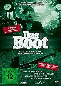 Das Boot (TV Mini-Series 1985)