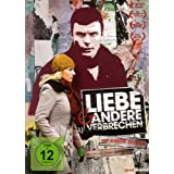 Love and Other Crimes ( Ljubav i drugi zlocini ) ( Liebe und andere Verbrechen ) [ NON-USA FORMAT, PAL, Reg.0...