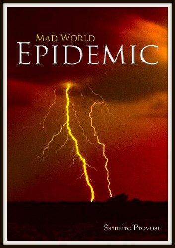 Free Kindle Book : Mad World: Epidemic