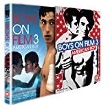 Boys On Film 3: American Boy [DVD] [2009]by Brent Corrigan