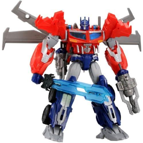 G11-Hunter-Optimus-Prime-Tomy-Transformer-Go