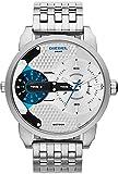 ディーゼル 時計 Diesel 腕時計 MINI DADDY DZ7305 メンズ  【海外正規品】