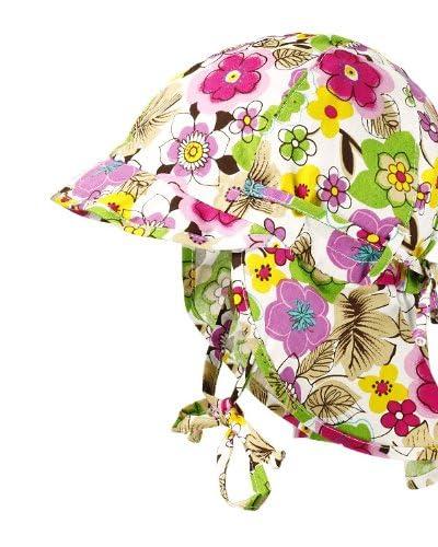 maximo Cappellino [Multicolore/Fucsia]