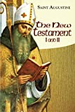 img - for New Testament I & II (The Works of Saint Augustine: A Translation for the 21st Century) book / textbook / text book
