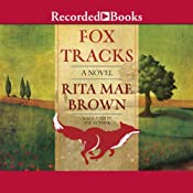 Fox Tracks: Foxhunting, Book 8 | Rita Mae Brown