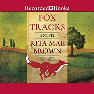 Fox Tracks Audiobook