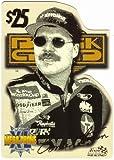 Collectible Phone Card: $25. Black Gold: Ernie Irvan JUMBO