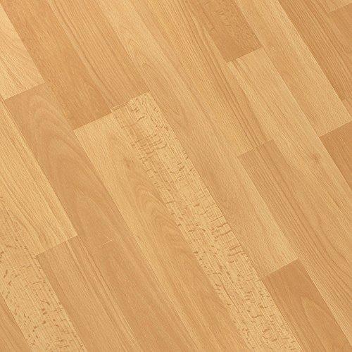 Kronoswiss zermatt beech 6mm laminate flooring l8631sp for 6mm laminate flooring
