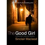 The Good Girl (The Reluctant Detective Mysteries)