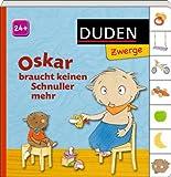 Oskar braucht keinen Schnuller mehr: ab 24 Monaten