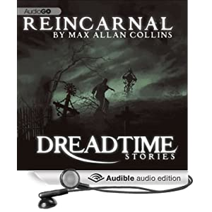 Reincarnal - Max Allan Collins