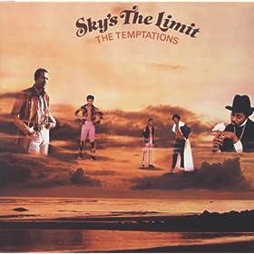 Amazon Com Sky S The Limit The Temptations Mp3 Downloads
