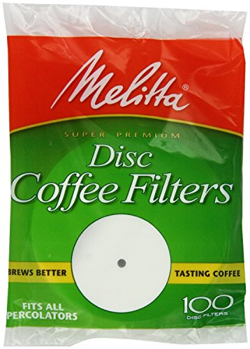 Percolator Coffee Filters front-424480